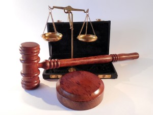 Example of employment tribunal