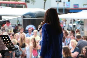 How to Launch Career as a singer - step by step