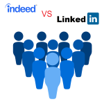 What is the Best places to post jobs Indeed vs LinkedIn