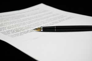 Writing a job application - Quick reference guide to the work