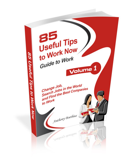 85 useful tips to work now
