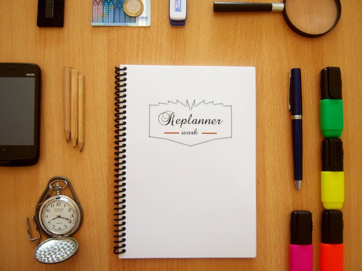 A5 Replanner work planner