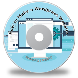 buy DVD wordpress tutorial beginners