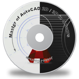 DVD autocad course tutorial download