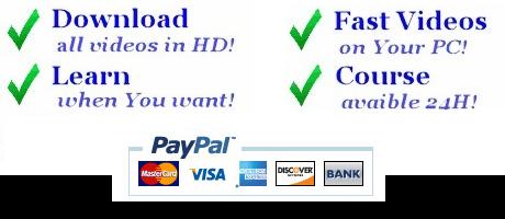 buy dvd course