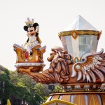 What are the Jobs at Walt Disney Park Resorts