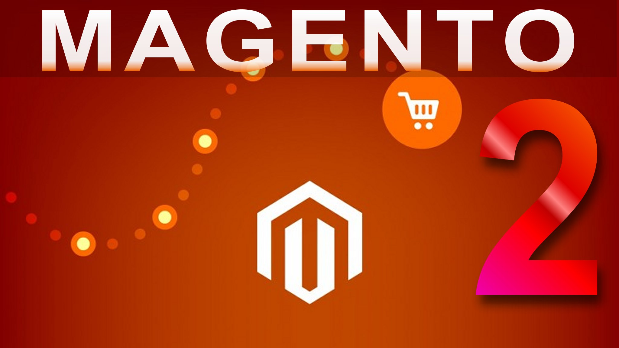 Magento 2 from scratch - open your first shop online step by step